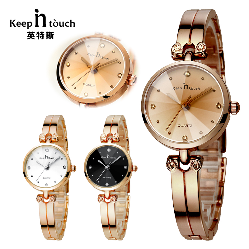Fashion Jewelry Watch