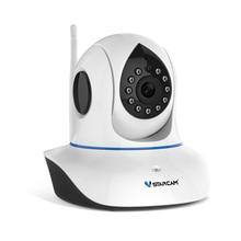 Vstarcam c38a беспроводная ip pan/tilt/ночного видения безопасности интернет-камера видеонаблюдения