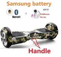 Self balancing scooter hoverboard skateboard gyroscooter hover board electric scooter two wheel electric standing scooter