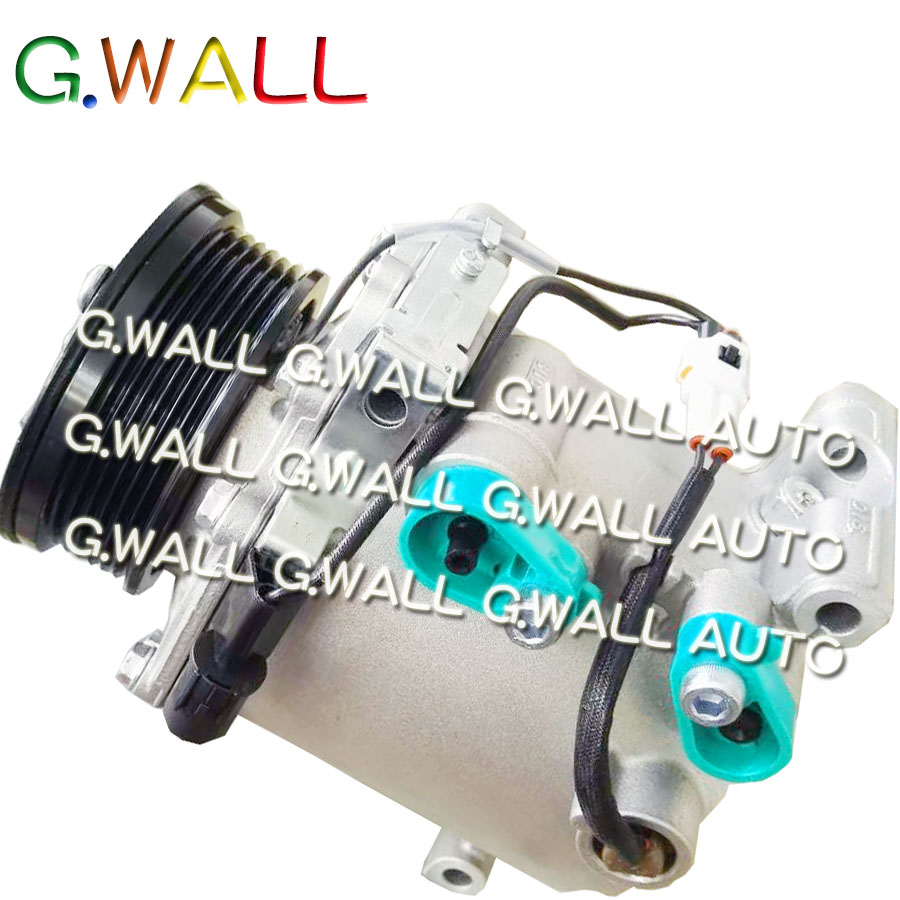 Auto Replacement Parts 2019 New Style New Msc105ca Ac Compressor For Car Mitsubishi Endeavor V6 3.8l For Galant L4 2.4l V6 3.8l 2004-2011mr513358 Mn185233 77493