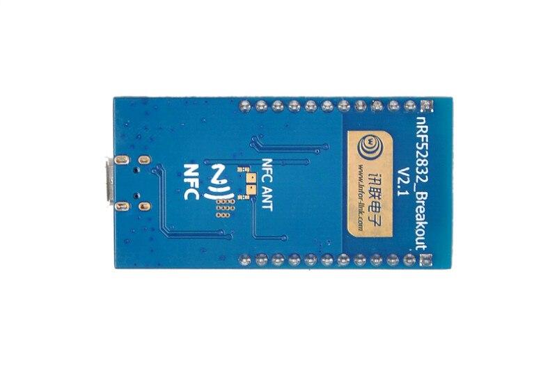 NRF52832 NRF52810 Bluetooth 5 MESH Networking Module Bluetooth 4 2 Ultra  Low Power Module