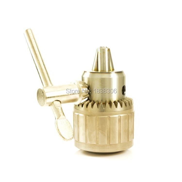 1 قطعه 5mm-20mm B22 نوع مته کلید کار بر روی - ماشین ابزار و لوازم جانبی