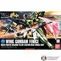 ОХИ Bandai HG Построить Fighters 006 1/144 Крыло Gundam Fenice Mobile Suit Ассамблеи Модель Комплекты