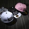 Nueva pareja caliente casquillo del visera de sol al aire libre gorra de béisbol del snapback de hip-hop sombrero m26