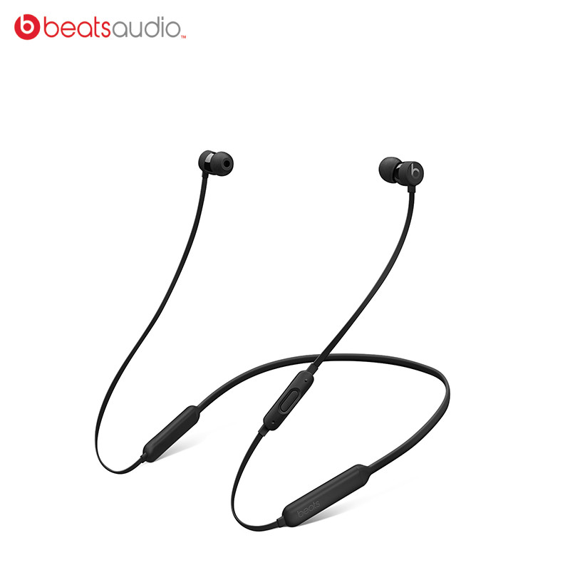 Wireless  BeatsX Earphones in-ear sport bluetooth avier xe3 wireless bluetooth 4 0 sport earbuds for running exercise gym workouts sweat proof with built in microphone playback controls and 6 hour battery