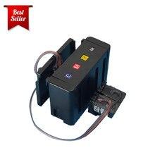 PG 40 CL 41 CISS Per Canon Pixma MP140 MP150 MP160 MP180 MP190 MP210 MP220 MP450 MP470 stampante