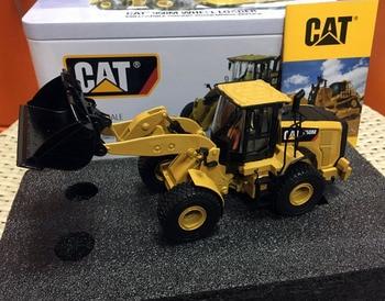 1/50 Scale Metal Model By Diecast masters DM85914 Caterpillar Cat 950M Wheel Loader