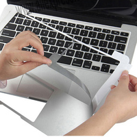 Palms Guard Track Protective Film For MacBook Air Pro 11 13 15 Retina Ultra Thin Film