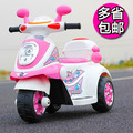 Children motorcycle electric car battery car toy car can take music infant stroller tricycle many provinces shipping