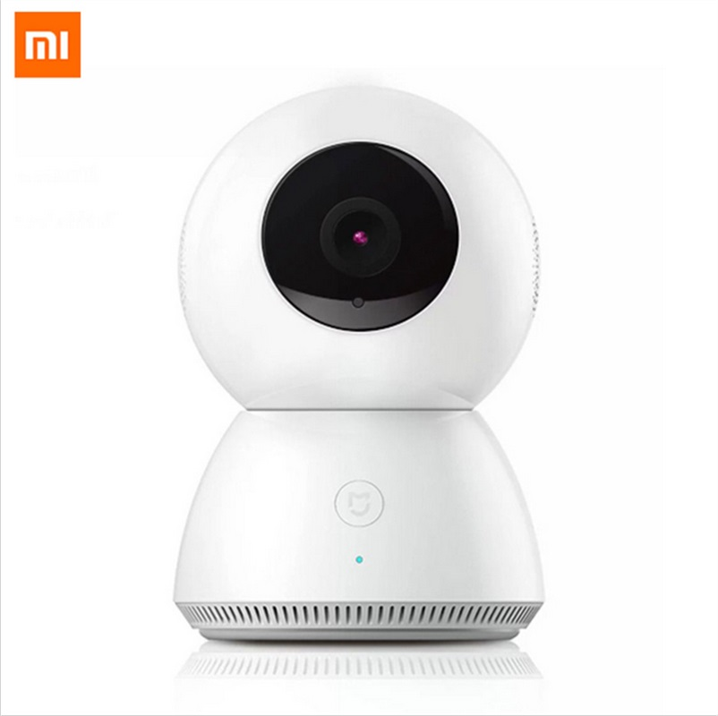 Original Xiaomi Mijia Smart Camera 1080P Full HD Night Vision Smart Webcam IP Camera Wifi Wireless Mi Home App Remote Control baby monitor camera wireless wifi ip camera 720p hd app remote control smart home alarm systems security 1mp webcam yoosee app