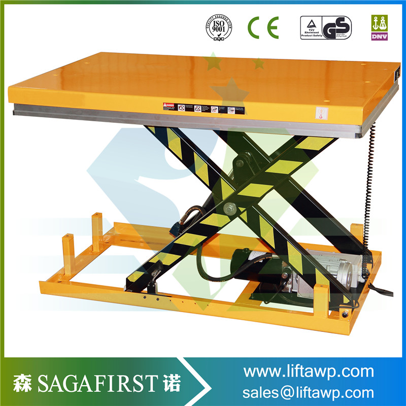 Factory Directly Custom Scissor LiftTable For Sale