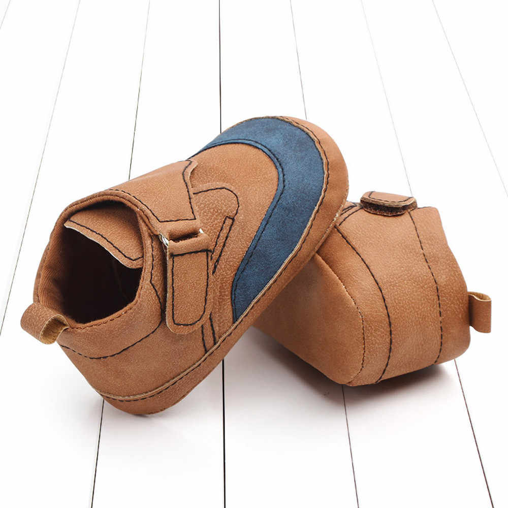 Newborn First Walkers Spring and autumn fashion Cute Baby Girls Newborn Infant Baby Casual First Walkers Toddler Shoes Sneakers
