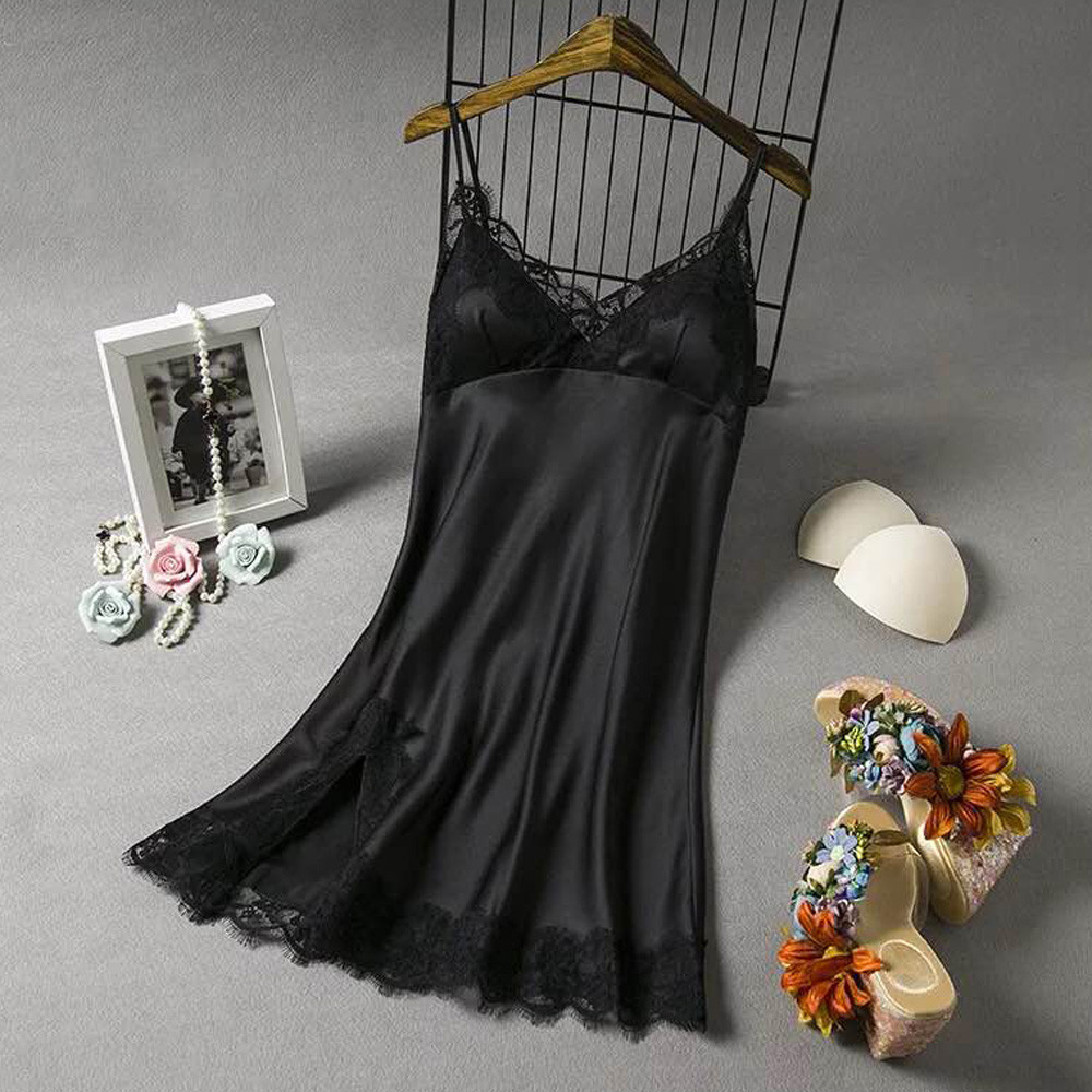 b2cb5bc11b96b top 10 most popular lingerie women night sexy sleepwear ideas and ...