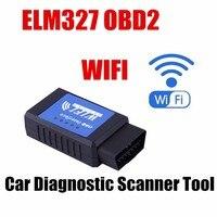 Latest Version Car Scanner Code Reader Tester Decoder Super Mini ELM 327 OBD 2 Diagnostic Tool