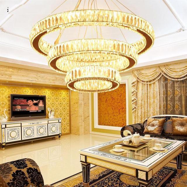 Versandkostenfrei wohnzimmer leuchtet restaurant lichter runden led ...
