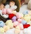 Envío gratis 60 unids/lote diseño lindo encantador y dulce del bebé niños calcetines, niños barato calcetín caramelo