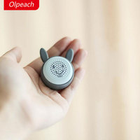 Olpeach altoparlanti Bluetooth mini portatile senza fili regali creativi mobile phone autoscatto subwoofer stereo sport all'aria aperta