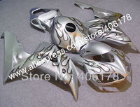 Hot Sales,2006 2007 CBR1000RR For Honda Cbr 1000 rr 06 07 Flame Sports Bike Motorcycle Fairings for sale (Injection molding)