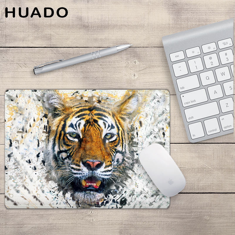 Custom logo Gaming Mouse pad Keyboard Mat Desk Mat mousemat for game player