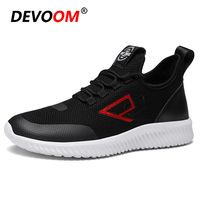 2019 Air Mesh Shoe Men Casual Shoes Summer chunky sneakers Lightweight Zapatillas Mujer Deportiva Men Sneakers Mens Trainers 47