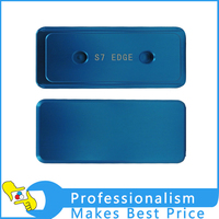 3D Sublimation Mold Printed Mould Tool Heat Press Or Samsung S7 Edge Case Cover