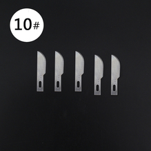 5 pcs Blades Wood Carving Tools for Engraving Craft Sculpture Knife Scalpel Cutting Tool PCB Repair