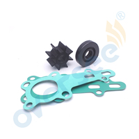 06192 881 C00 Water Pump Impeller Service Kit For Honda Outboard BF8A 8 HP 18 3279
