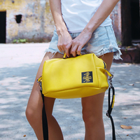 Sunbird Luxury Shoulder Bag Fashion City Women Handbag Designer Soft Genuine Leather Large capacity Causal Leather Tote Bag