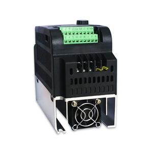 Image 4 - 220 кВт/кВт в VFD однофазный вход и 3 фазный выходной преобразователь частоты/регулируемый привод скорости/преобразователь частоты