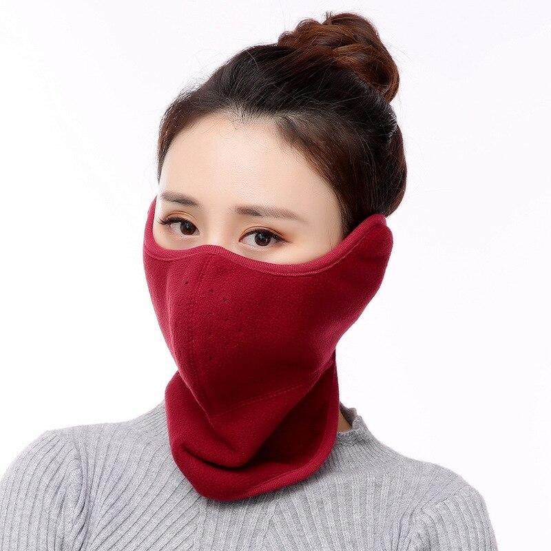 Damen-accessoires Suche Nach FlüGen 10 Teile/paket Maske Weiblichen Ohrenschützer Ohrenschützer Winter Reiten Reiten Winter Reiten Ohrenschützer Maske Neue Masken Für Winter
