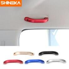 Автостайлинг shineka Высококачественная ручка для захвата крыши