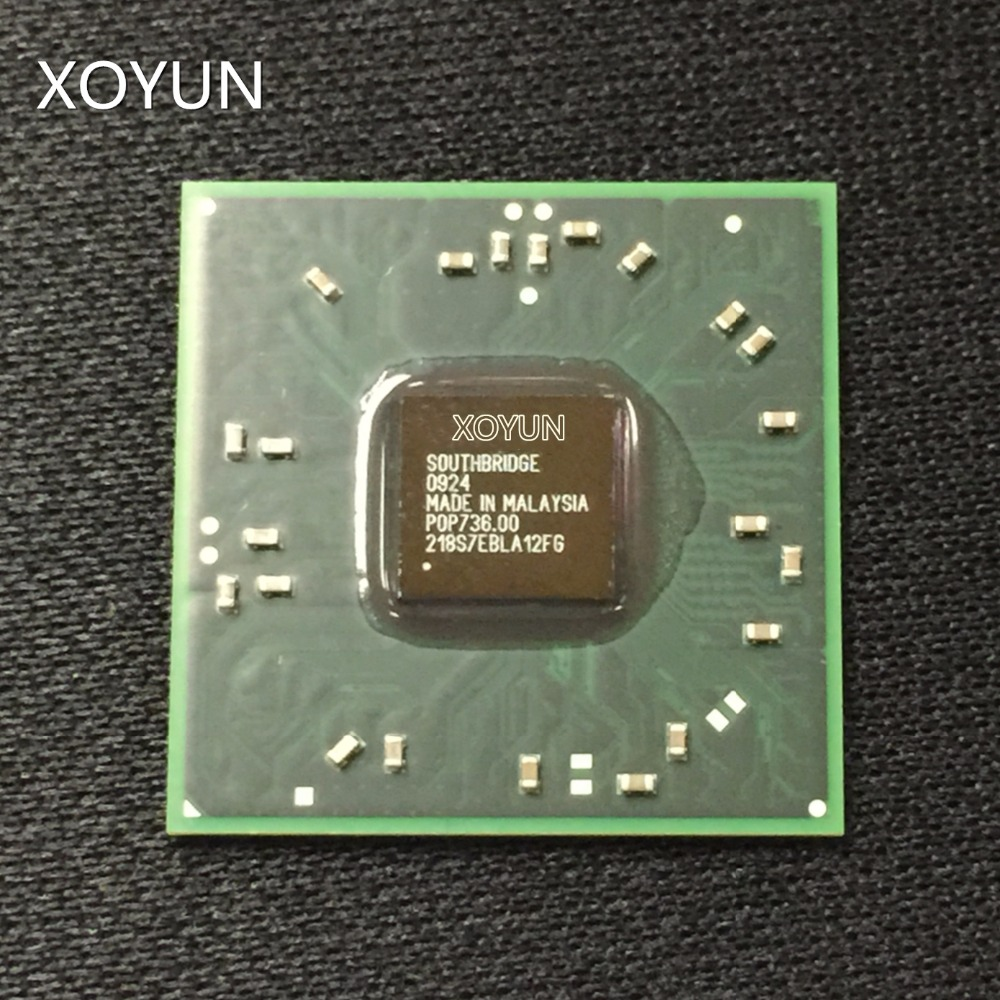 1 PCS AMD SB700 218S7EBLA12FG 218-0660017 SB710 BGA Chipset with balls