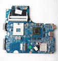 683493-001 Free Shipping 683493-501 For HP probook 4740S 4441S 4540S laptop motherboard HM76 AMD Radeon HD7650M 1GB 100% Tested