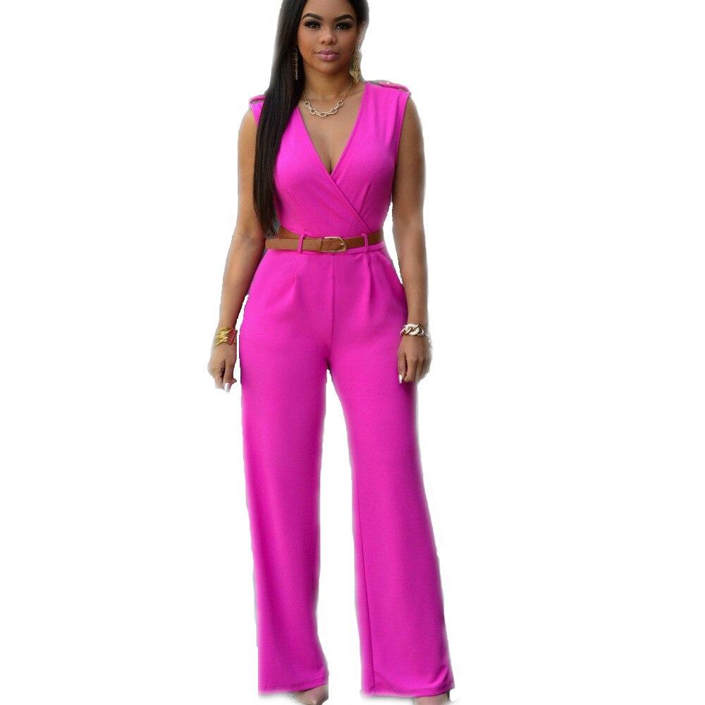 Aliexpresscom  Buy Summer Rompers Women Jumpsuit -8092
