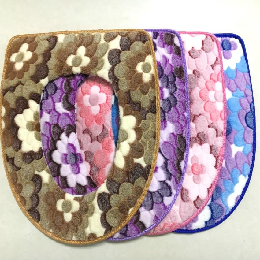 New Top Quality Cotton Linter Overcoat Toilet Case Bathroom Multi - Household Merchandises - Photo 1