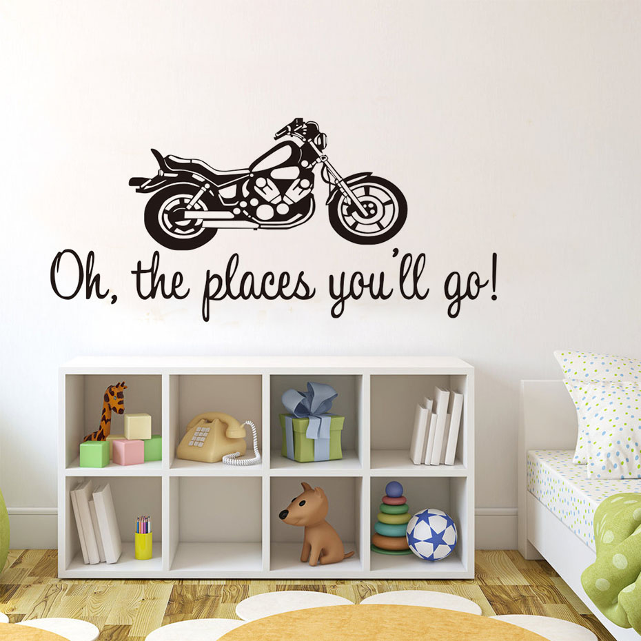 Wall Stickers 2019 Today You Are Swinging Removable Warm Quote Wall Stickers For Kids Rooms Home Decor Diy Wall Decal Vinyl Mural A4 Home Decor