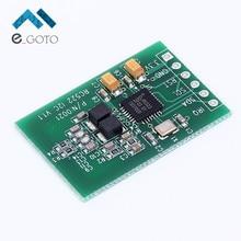 13 56MHz RFID Module Card Reader Writer Module I2C Interface IC Card RF Sensor Module Ultra