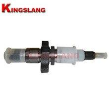 Дизельный двигатель инжектор топлива коллектора системы впрыска топлива 0445120032 3964273 3968158 3972887 5263316