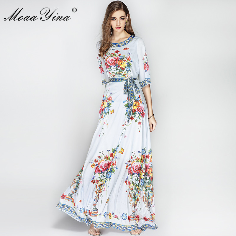 Maxi dress outfits 2018 gmc