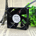 Free Delivery. 8025 24 v 0.09 A 8 cm chassis cooling fan rl 3110-05 w - B39