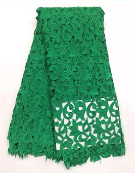 Free shipping!New Arrivals African Swiss Voile Lace.High quality new fashion african guipure lace fabric for women dress K-RA650