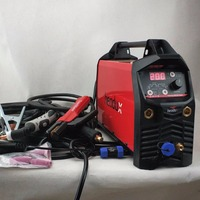Digital TIG Welding Machine 200A DC Pulse CE Approved IGBT Inverter TIG/MMA Welding Equipment