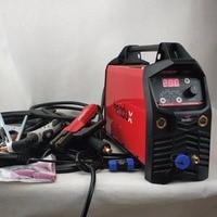 Digital TIG Welding Machine 200A DC Pulse CE Approved IGBT Inverter TIG/MMA Welding Equipment