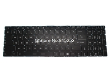 Backlit Keyboard For MSI GL62 6QE GL62M 7RD 7RDX GT62 GT62VR 6RD 6RE 6QD 7RE GS72 6QC GT72 2PC 2PE 2QD 436MX 437MX