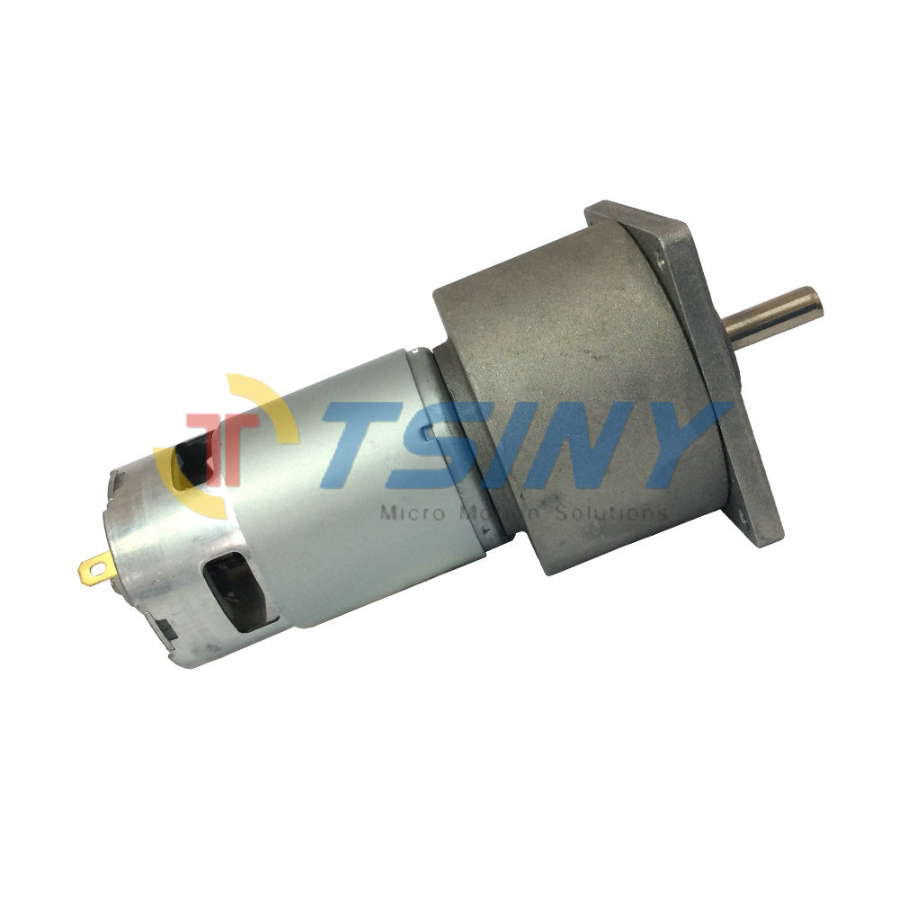 DC 12V/10rpm/30kg.cm Electrical Gear Speed Reducer Metal Gear Motor,Free Shipping gb50550555 miniature dc gear speed reducer multi standard optional