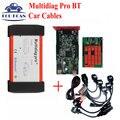 Multi Diag Same As Tcs CDP MVDIAG Multidiag Pro Bluetooth V2015.01 Free Active MultiDiag Pro + 4GB TF Card+ Car Cables