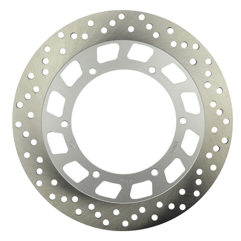 1 pc Motorcycle Parts Front Brake Disc Rotor For YAMAHA XV250 XV 250 Dirt Bike Brake Disk motorcycle front