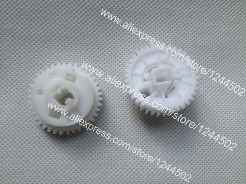 New clutch gear for Kyocera FS1040 FS1020 FS1120 FS1060 FS1025 FS1125 302M294340 2 pcs per lot new original kyocera fk 1120 actuator fuser for fs 1060 1025 1125 m1025
