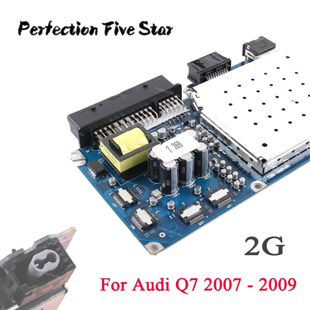 Five Sound Circuit Board Not Lossing Wiring Diagram Tda2030 Hi Fi Audio Amplifier Electronic Project 4l0035223d Amp Main Pcb For Audi Q7 Rh Aliexpress Com