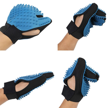 Pet Grooming Comb Glove for Cleaning Dog Hair Brush  Promote Blood Circulation